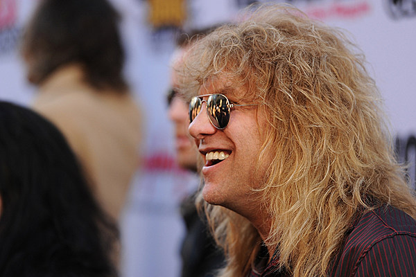 Steven Adler's Mom Details 'Manipulated' 'Celebrity Rehab ...