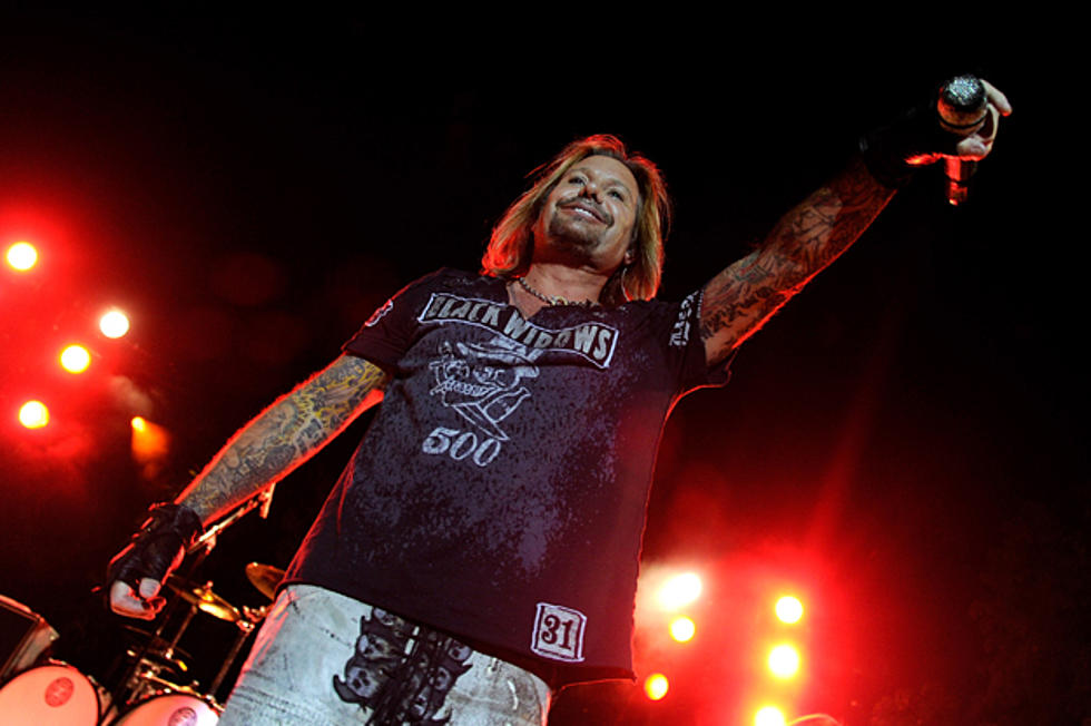 7ca088448a Exclusive Interview  Motley Crue s Vince Neil Says  Most Bands Forget That  This is Entertainment
