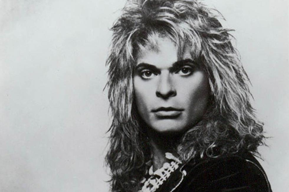 How David Lee Roth S Debut Eat Em And Smile Set A Standard