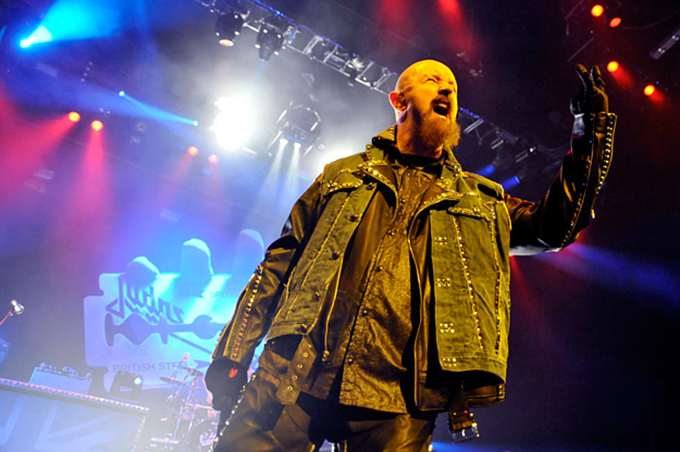 Rob Halford, 'Made In Hell' – Lyrics Uncovered