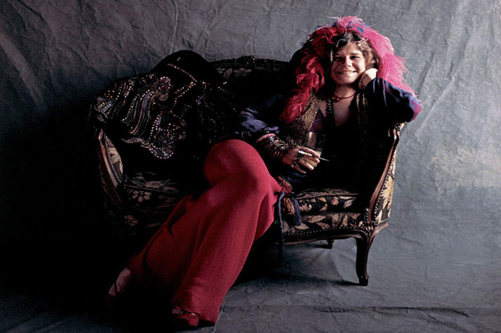 Janis Joplin 'Pearl Sessions' Definitive Two-Disc Edition Arriving In April