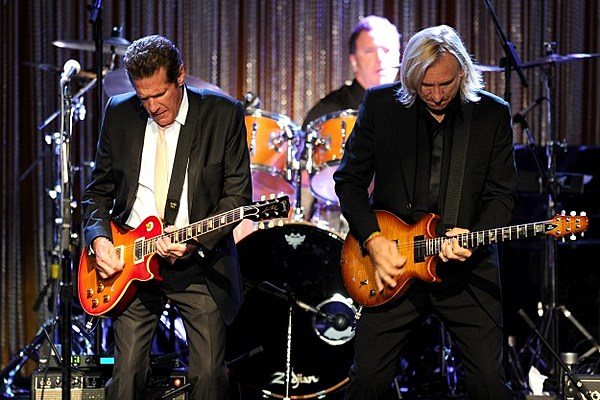 glenn frey rules out eagles 40th anniversary tour. Black Bedroom Furniture Sets. Home Design Ideas