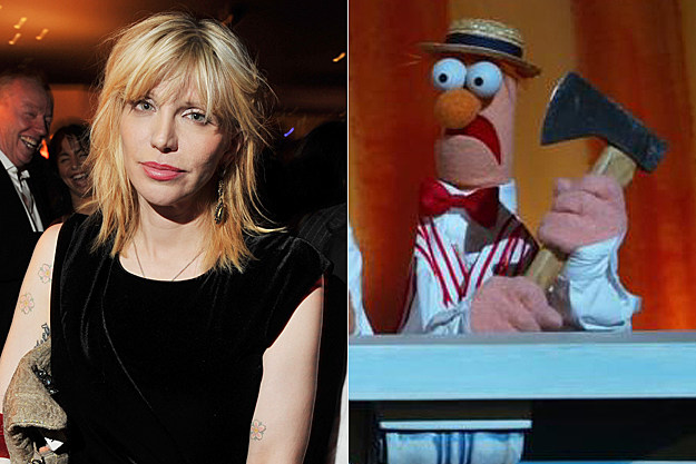 The Muppets Meeting Rock Stars 31 Magical Moments