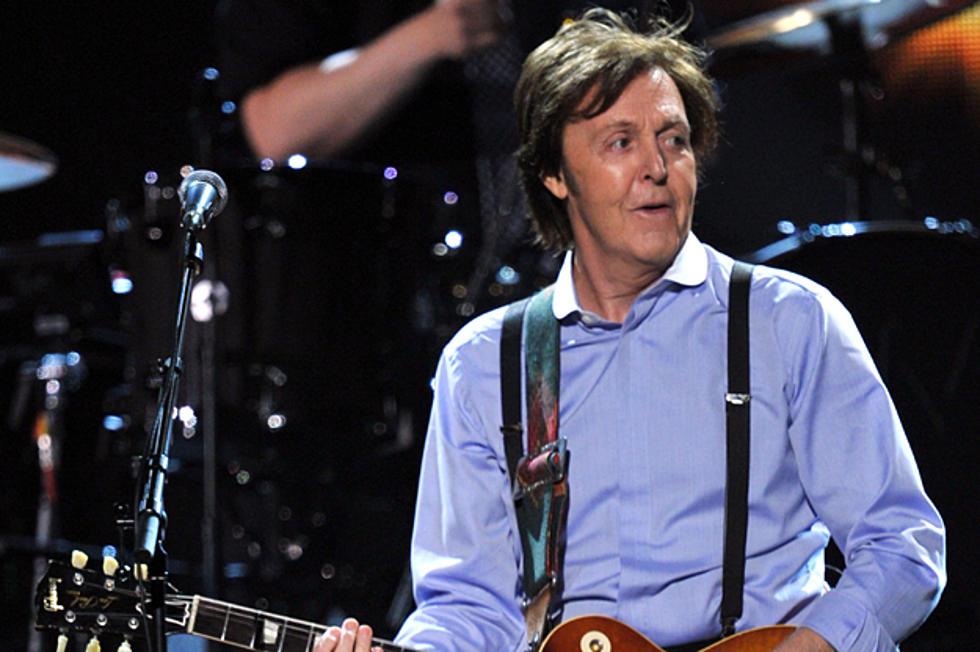 Paul McCartney's 'Ram' Box Set Details Revealed