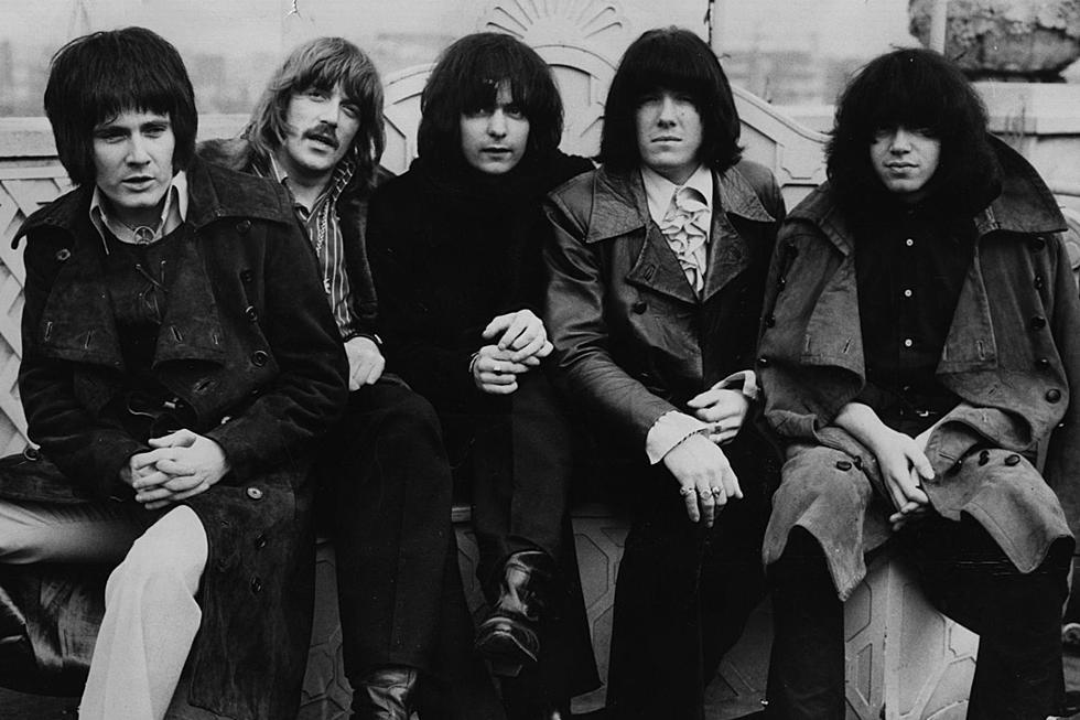 Top 10 Deep Purple Songs