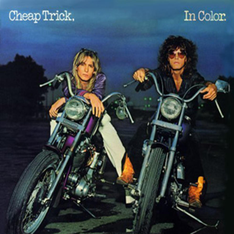 Image result for cheap trick in color""