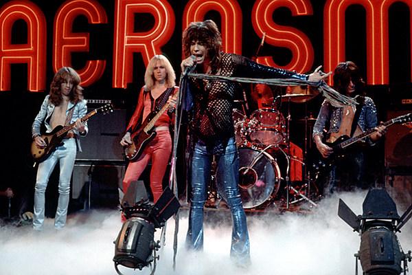 Top 10 Aerosmith Songs Of The 70s
