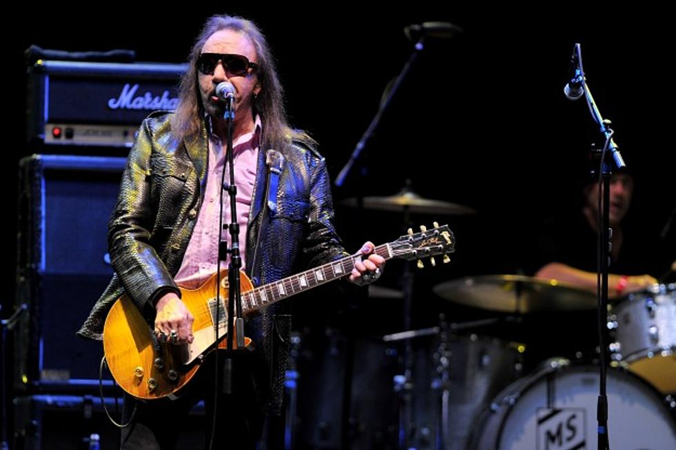 Ace Frehley Pays Tribute To Paul Stanleys Mother