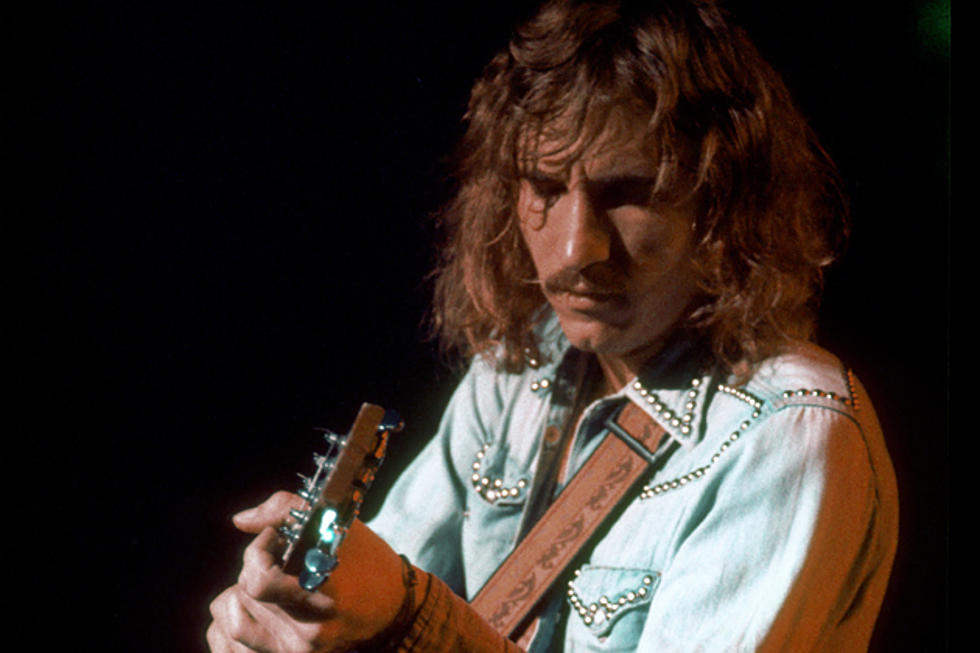 How Joe Walsh's Arrival Transformed the Eagles
