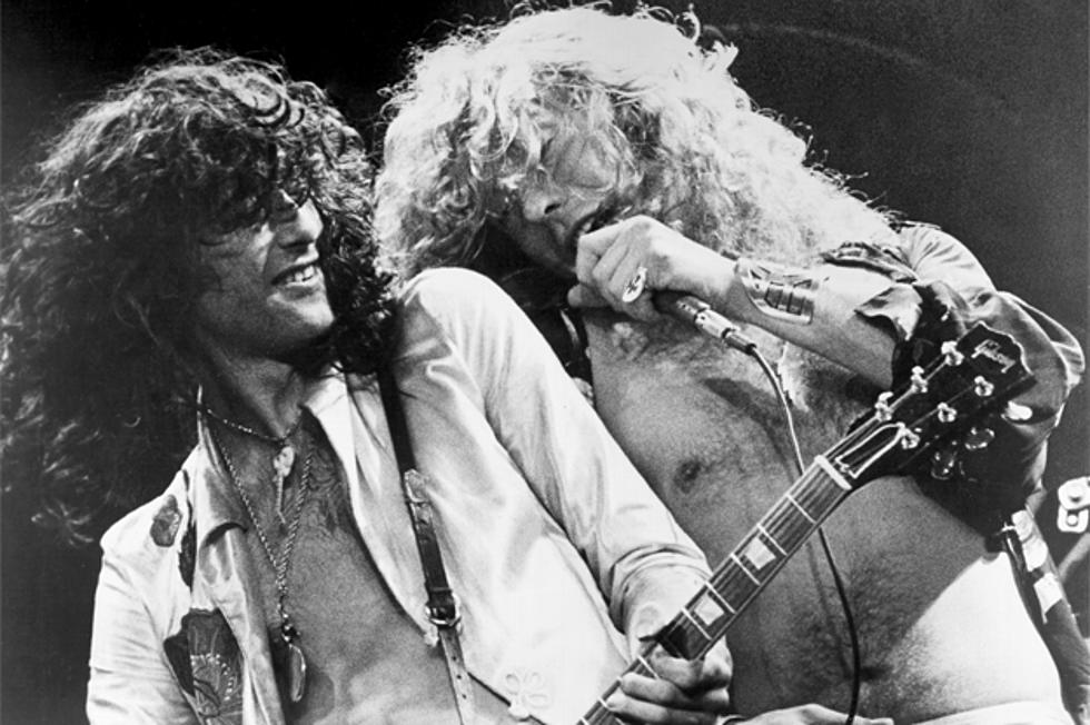 No  23: 'Immigrant Song' - Top 50 Led Zeppelin Songs