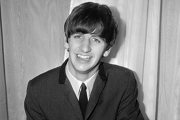 what songs did ringo write for the beatles