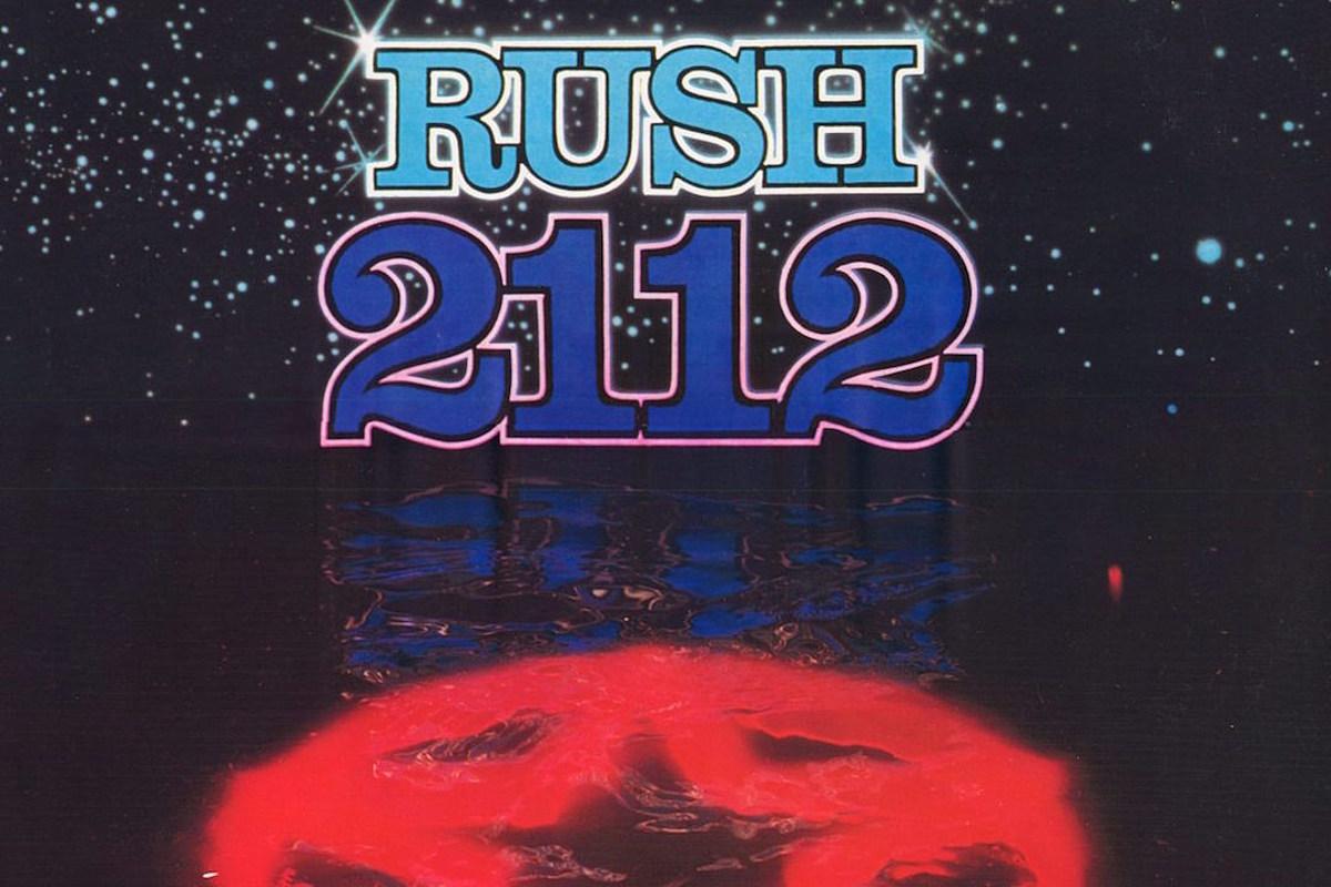 Revisiting Rush's Brazen, Long-Form Breakthrough, '2112'
