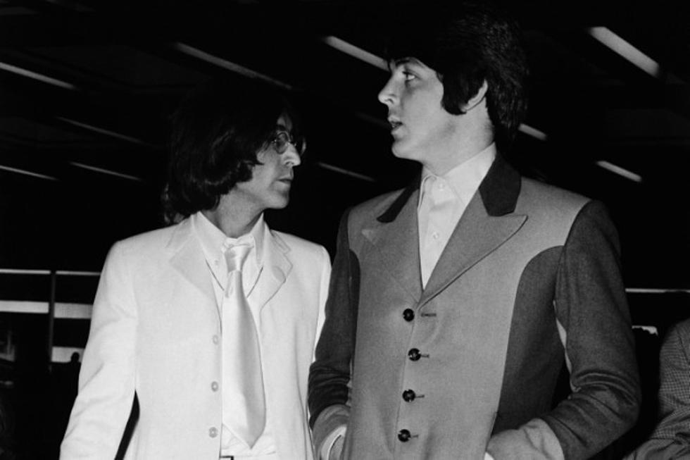 The Story of Paul McCartney's Lawsuit to Break up the Beatles