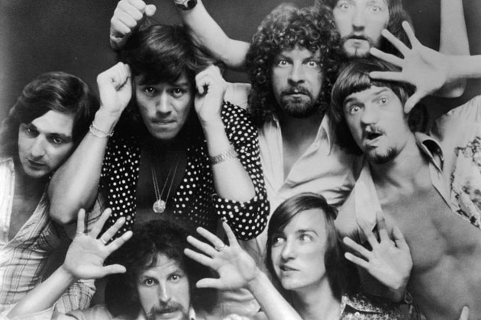Top 10 Electric Light Orchestra Songs