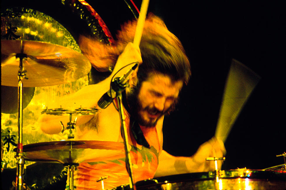 Top 10 Drum Songs