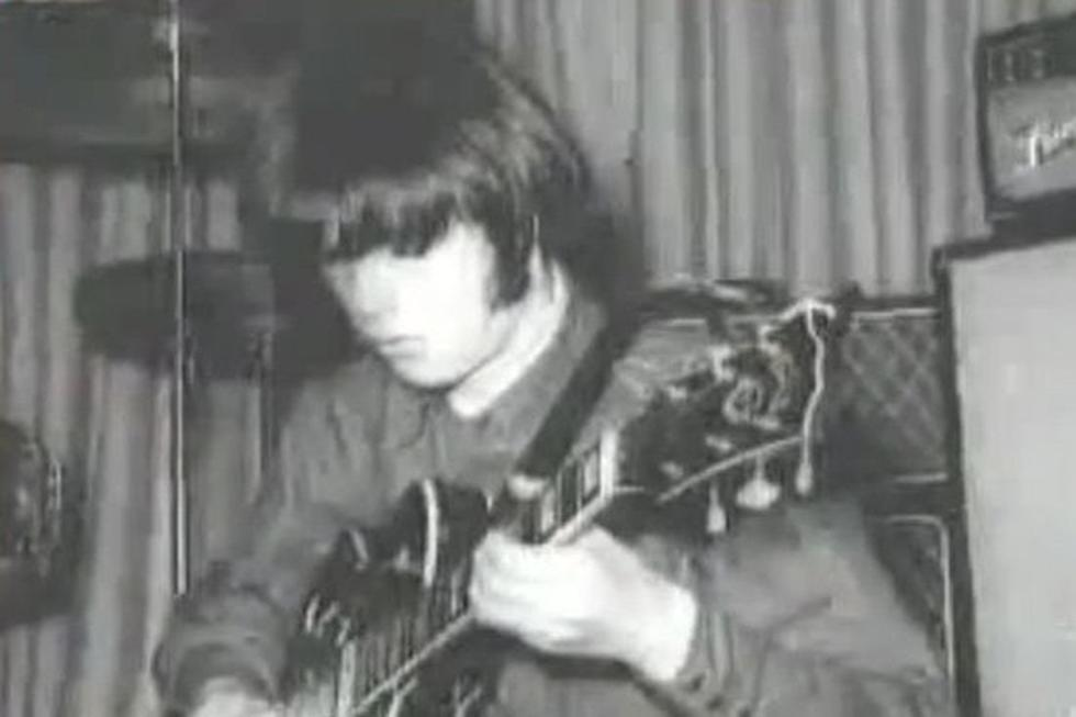 The Story of Neil Young's First Professional Gig