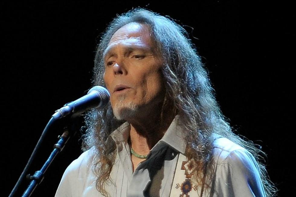 Timothy B  Schmit Beats Cancer, Earns Clean Bill of Health