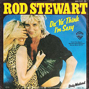 Top 10 Rod Stewart Songs of the '70s