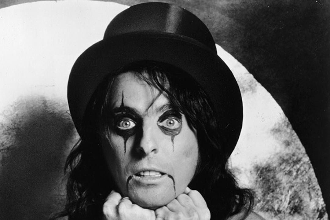 6a52bb3c0f05 Top 10 Alice Cooper Songs