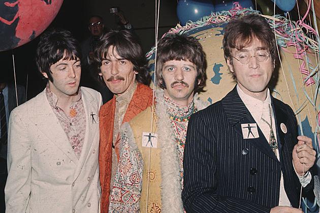 Top 10 Beatles Bootleg Albums
