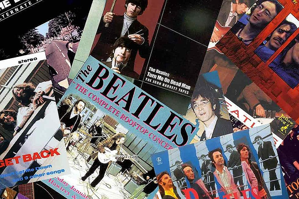 Top 10 Beatles Bootleg Albums