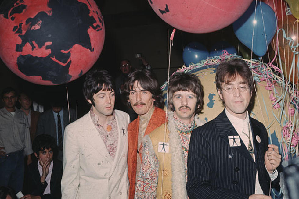 Top 10 Beatles Psychedelic Songs