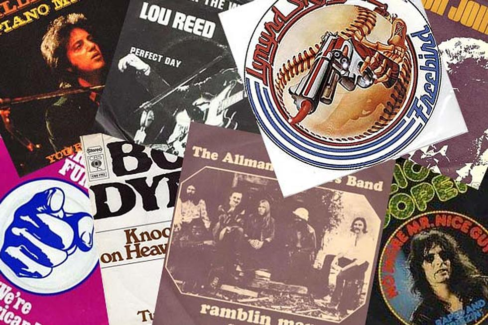 Top 10 Songs From 1973