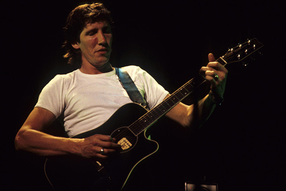 Top 10 Roger Waters Songs
