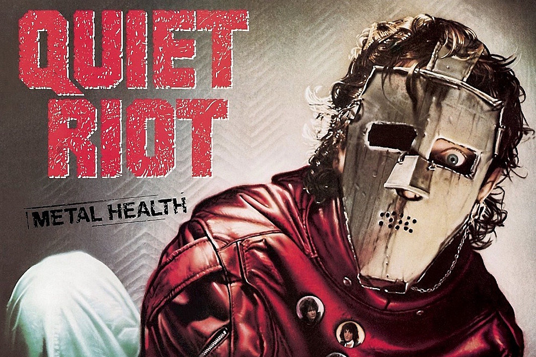 How Quiet Riot's 'Metal Health' Brought Metal to the Mainstream