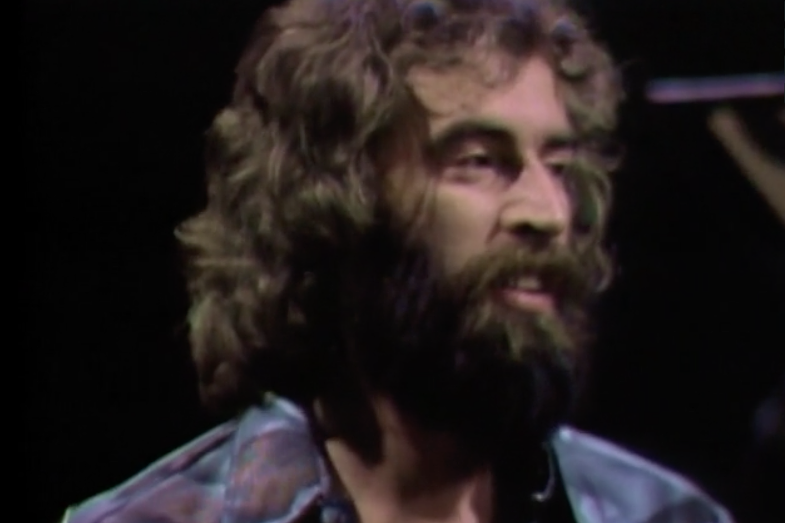 The Day The Bands Richard Manuel Was Found Dead