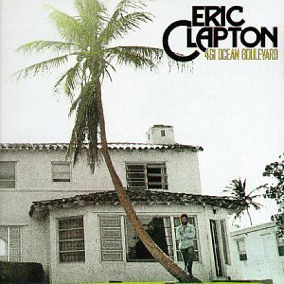 Top 10 Eric Clapton Solo Songs