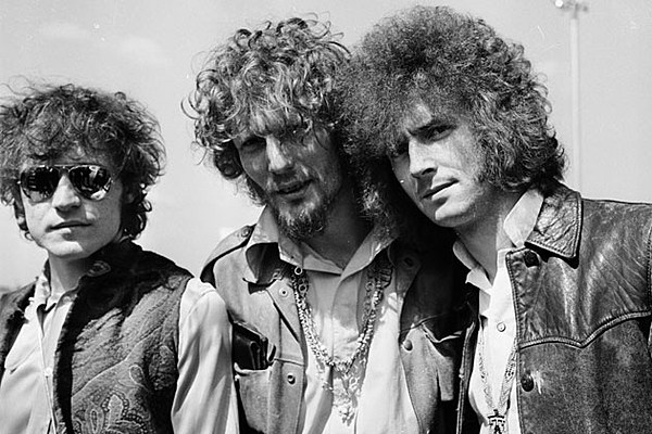 Top 10 Cream Songs