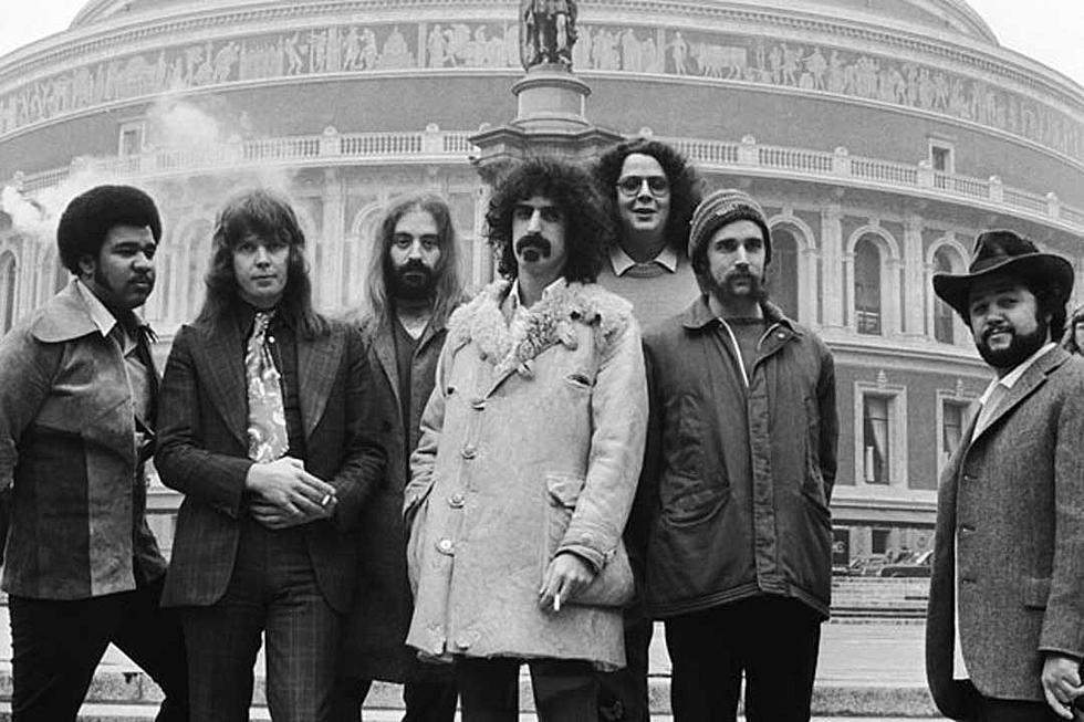 Inside Mothers of Invention's 'We're Only in It for the Money'