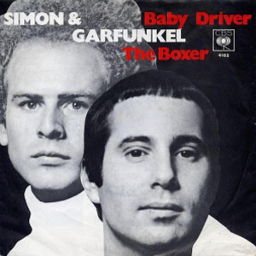 Simon Garfunkel The Boxer Lyrics Uncovered