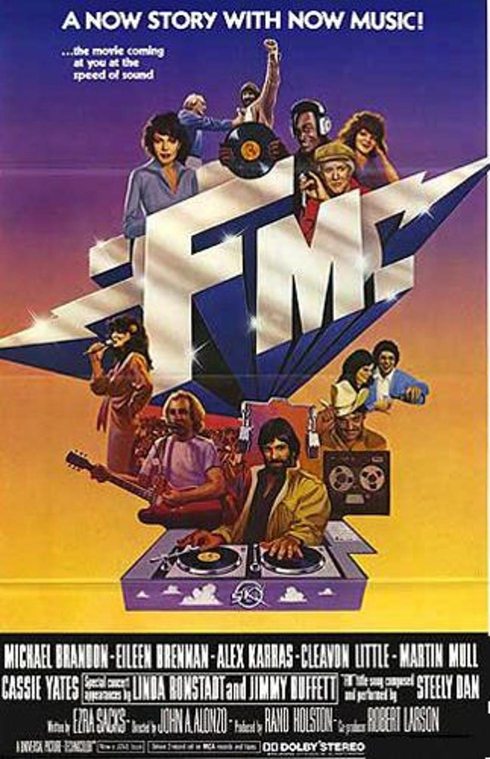 Revisiting the Rock 'n' Roll Radio Movie 'FM'