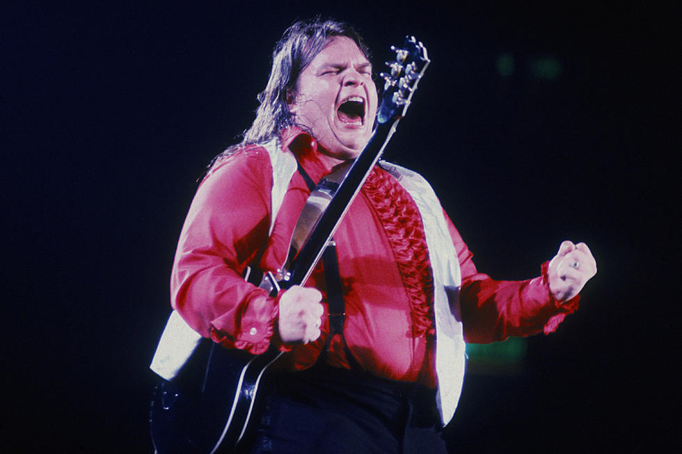 Top 10 Meat Loaf Songs