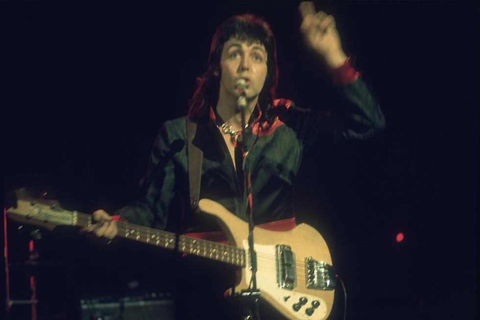 The Story of Paul McCartney's 1973 'James Paul McCartney' TV