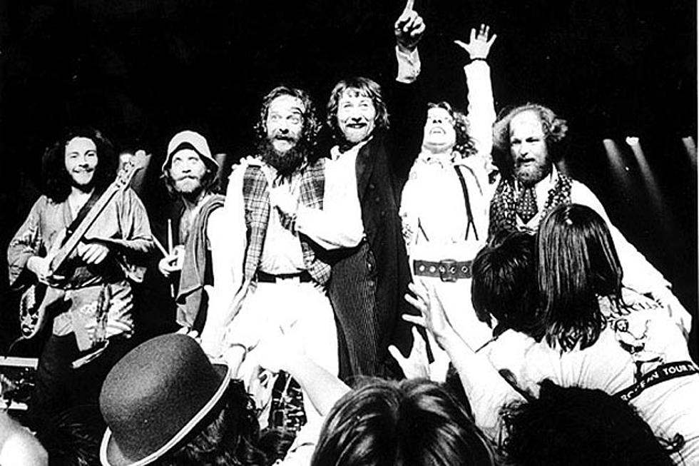 Revisiting Jethro Tull's Underrated 'Heavy Horses'