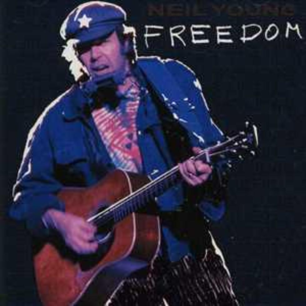 Image result for neil young rockin in the free world