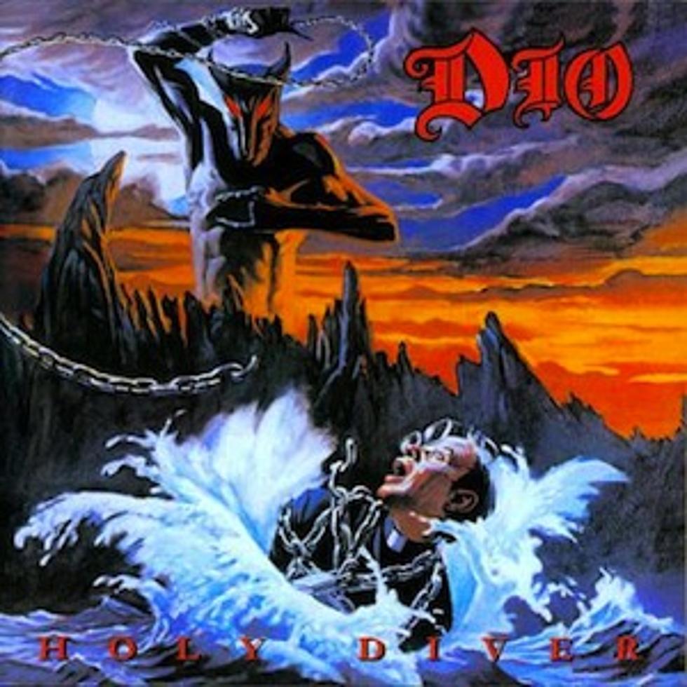 Top 10 Ronnie James Dio Lyrics