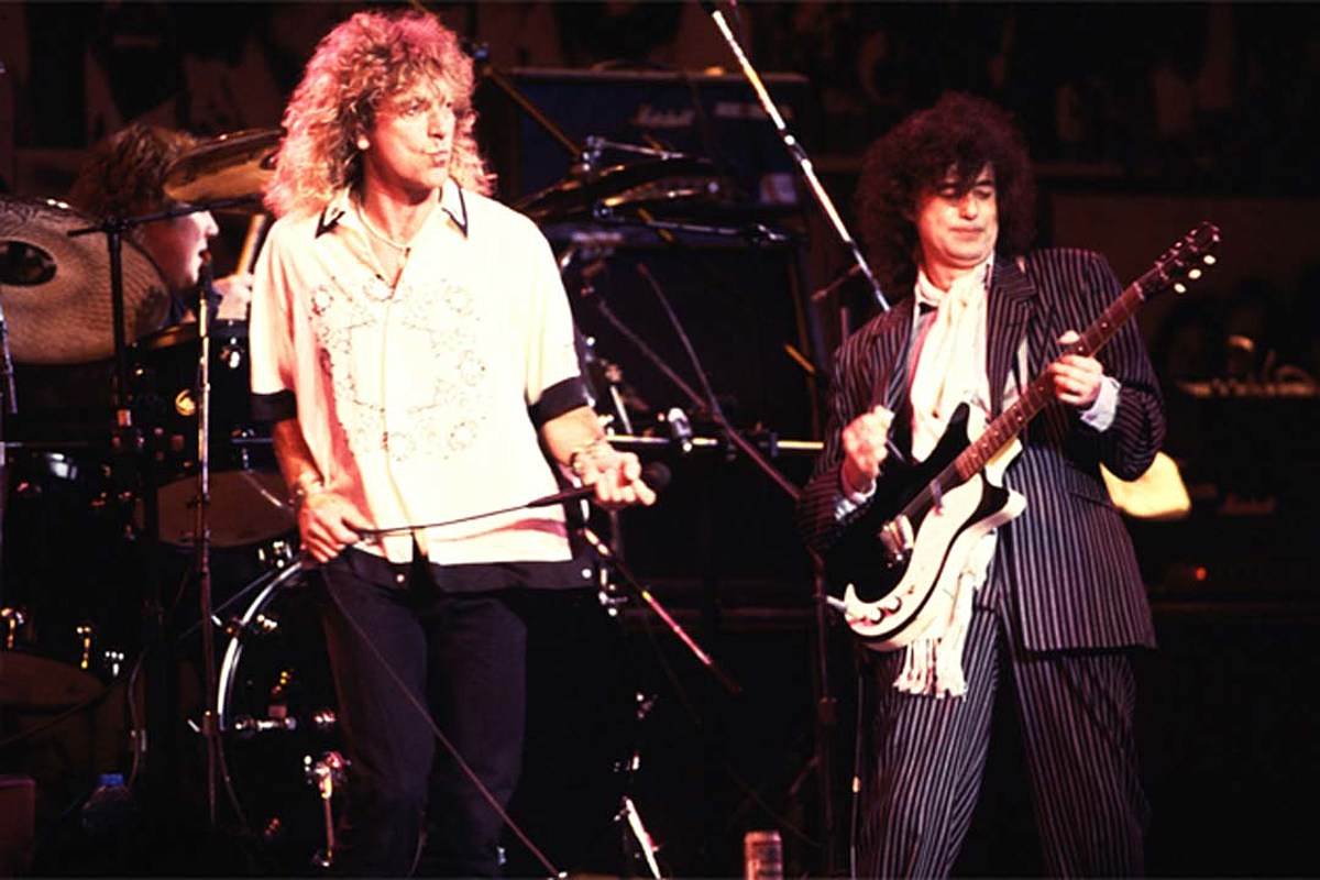 revisiting led zeppelin 39 s reunion at atlantic 39 s 40th anniversary. Black Bedroom Furniture Sets. Home Design Ideas