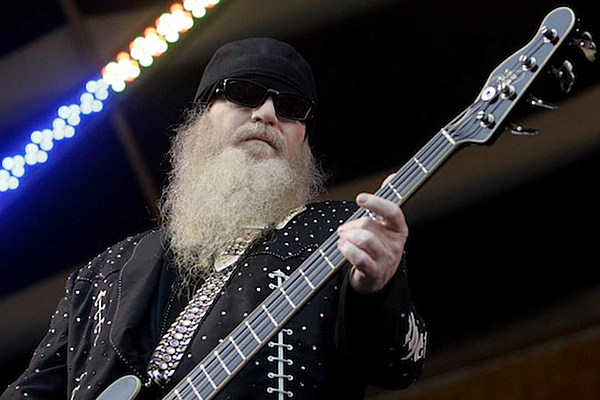 zz top reschedules more dates after dusty hill 39 s injury. Black Bedroom Furniture Sets. Home Design Ideas