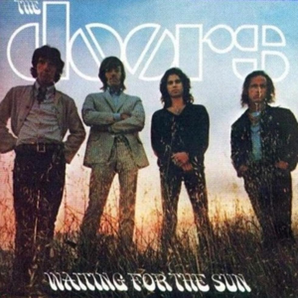The Doors, 'Unknown Soldier' – Songs About Soldiers