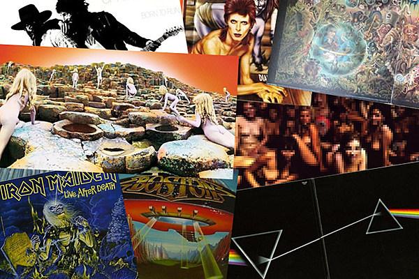 Amazon Best Sellers: Best Albums