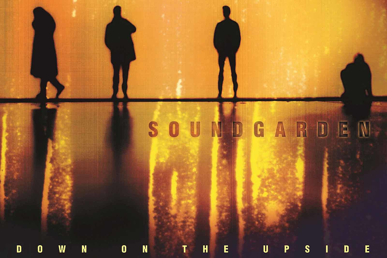 How Soundgarden Got Ambitious With 'Down on the Upside'