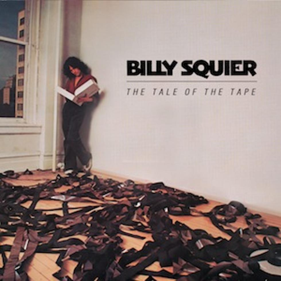 Top 10 Billy Squier Songs