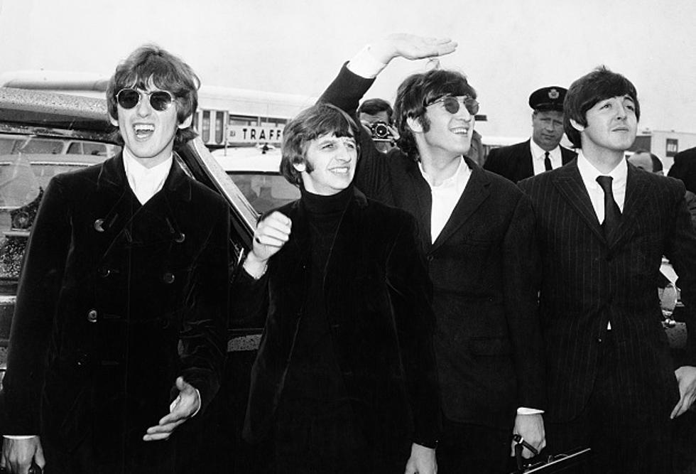 Top 10 Beatles Lyrics