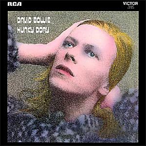 Top 10 David Bowie Lyrics