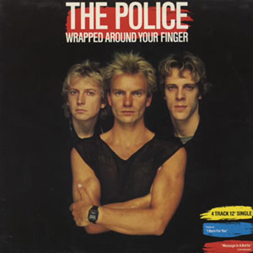 the police wrapped around your finger mp3 download free