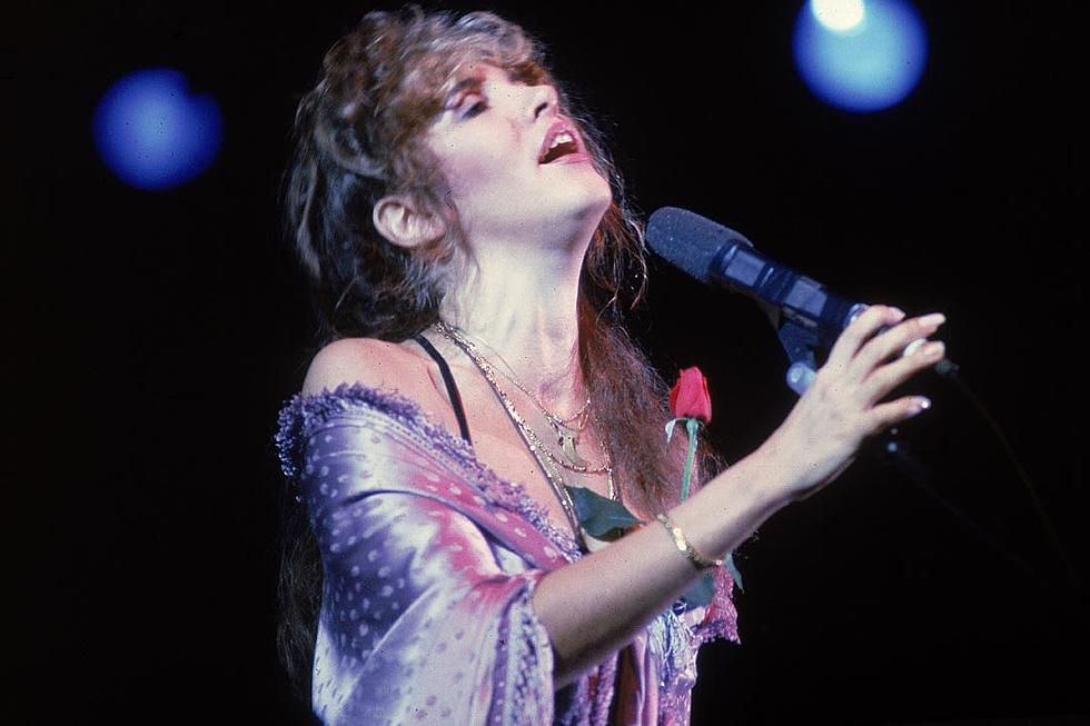 Top 10 Stevie Nicks Songs